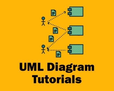 UML Diagram Tutorials