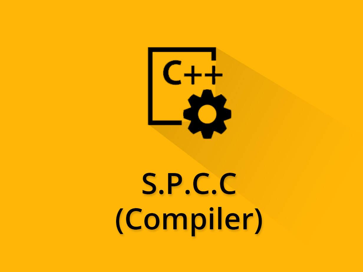 SPCC-1