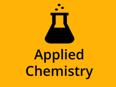 Engineering Chemistry [RTU]