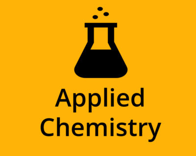 Applied Chemistry – 2