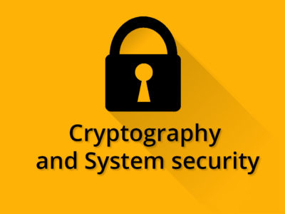 Cryptography and Network Security Series