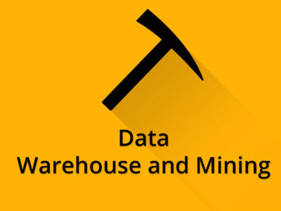 Data Warehouse and Data Mining Notes