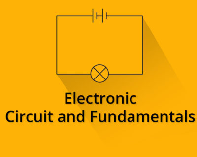 ECCF ( Electric circuit and Communication Fundamentals )