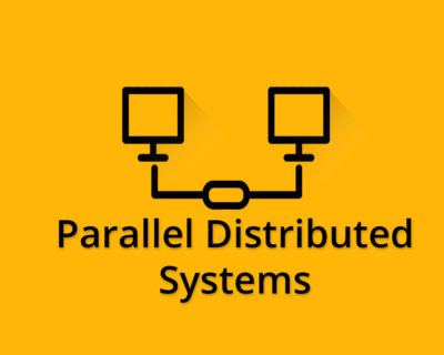 Parallel Computing and Distributed System ( PDS, PDC , Distributed System )
