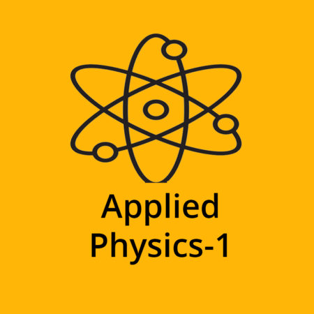 Engineering Physics 1