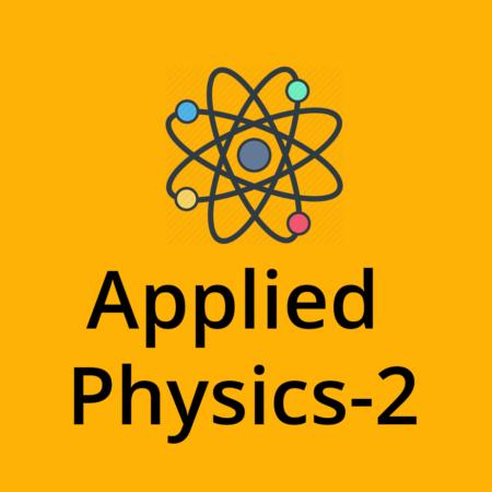 Engineering Physics AKTU