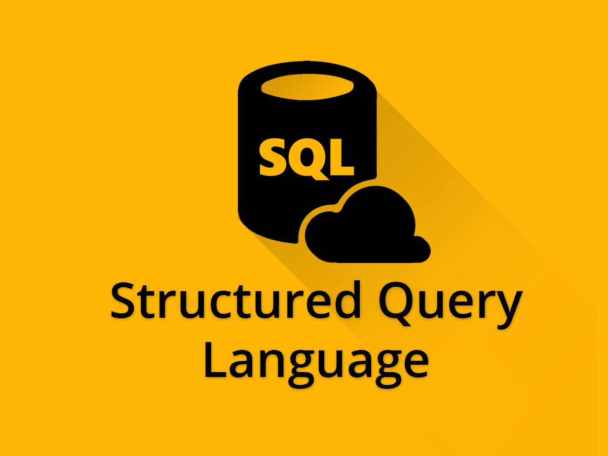 [SQL] Structured Query Language for Interview