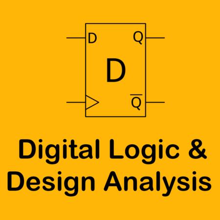 DLDA ( Digital Logic and Design Analysis )