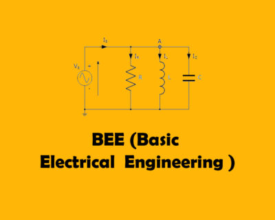 BEE (Basic Electrical Engineering)