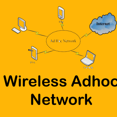 Wireless Adhoc Network