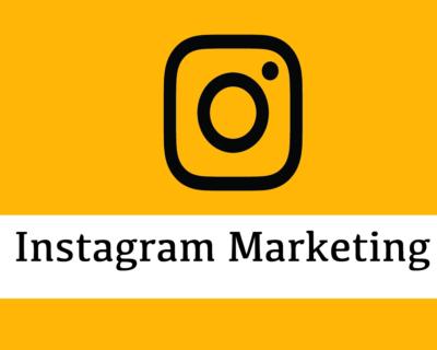 Instagram Marketing Crash Course