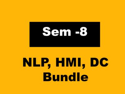 NLP + HMI + DC Bundle