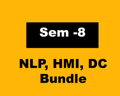 NLP + HMI + DC Bundle