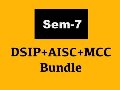 DSIP+MCC+AISC