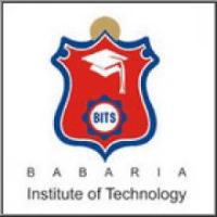 Babaria Institute of Technology [GTU]