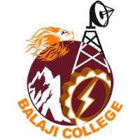 Balaji Engineering College [GTU]