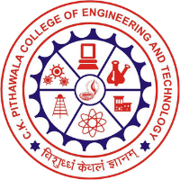 C. K. Pithawala College of Engineering and Technology, Surat [GTU]