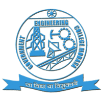 Government Engineering College, Modasa [GTU]