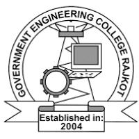Government Engineering College, Rajkot[GTU]
