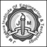 Shri J.M. Sabva Institute of Engineering and Technology[GTU]
