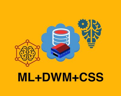 ML+DWM+CSS Bundle