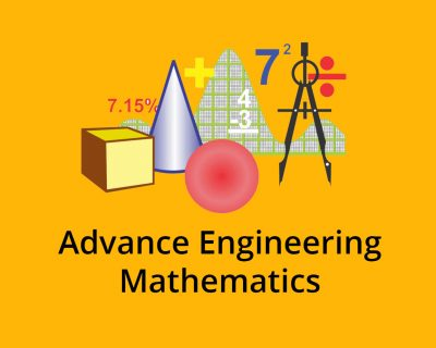 Advance Engineering Mathematics