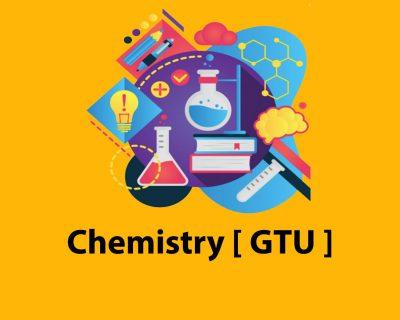 Engineering Chemistry  [GTU]