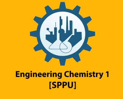 Engineering Chemistry 1 [SPPU]