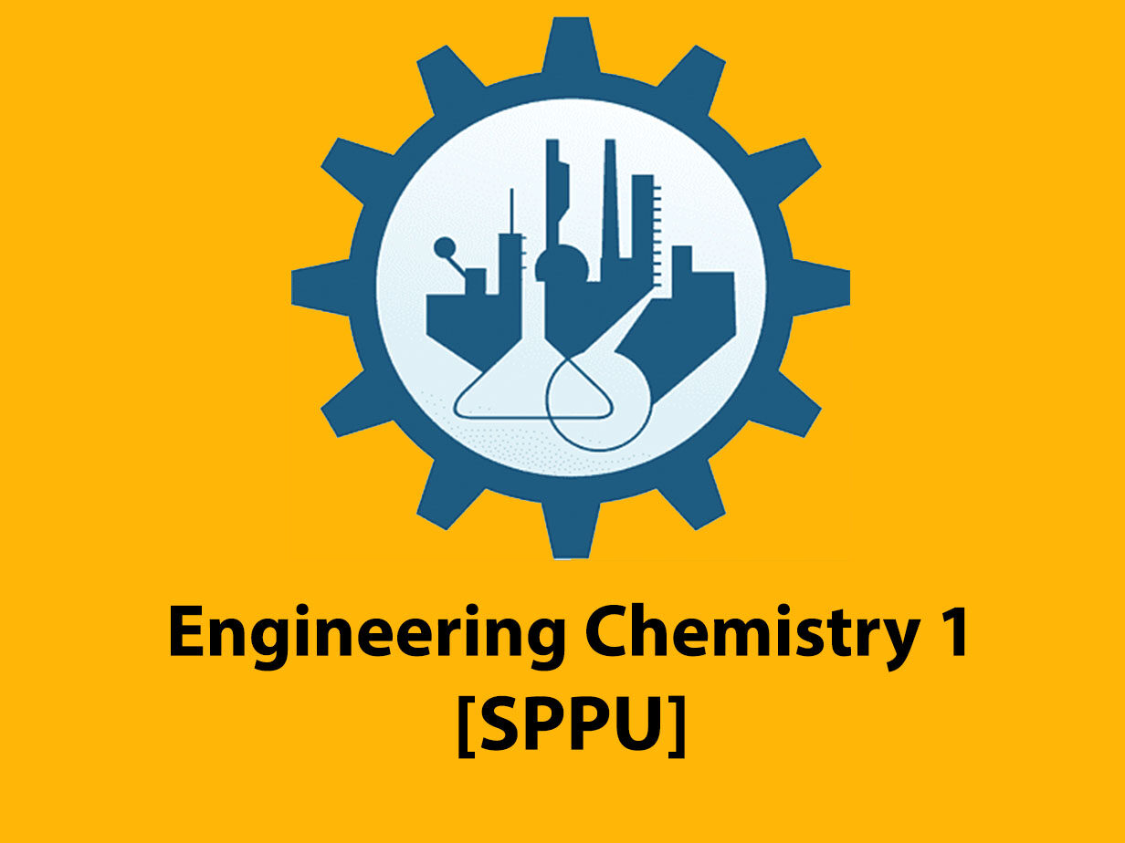 Engineering Chemistry 1 [SPPU]