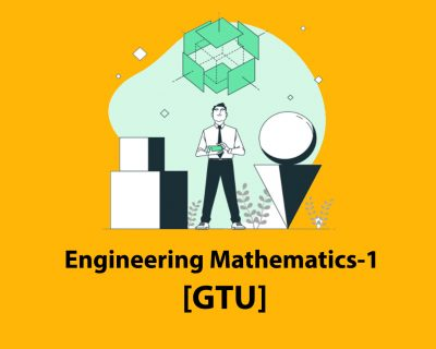 Engineering Mathematics-1 [GTU]