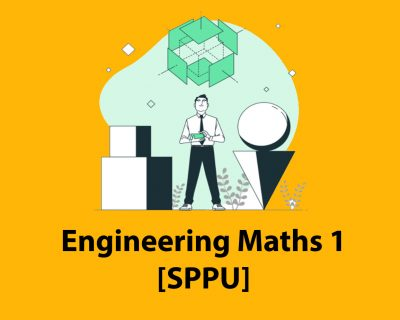 Engineering Maths 1[SPPU]