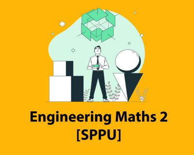 Engineering Maths 2 [SPPU]