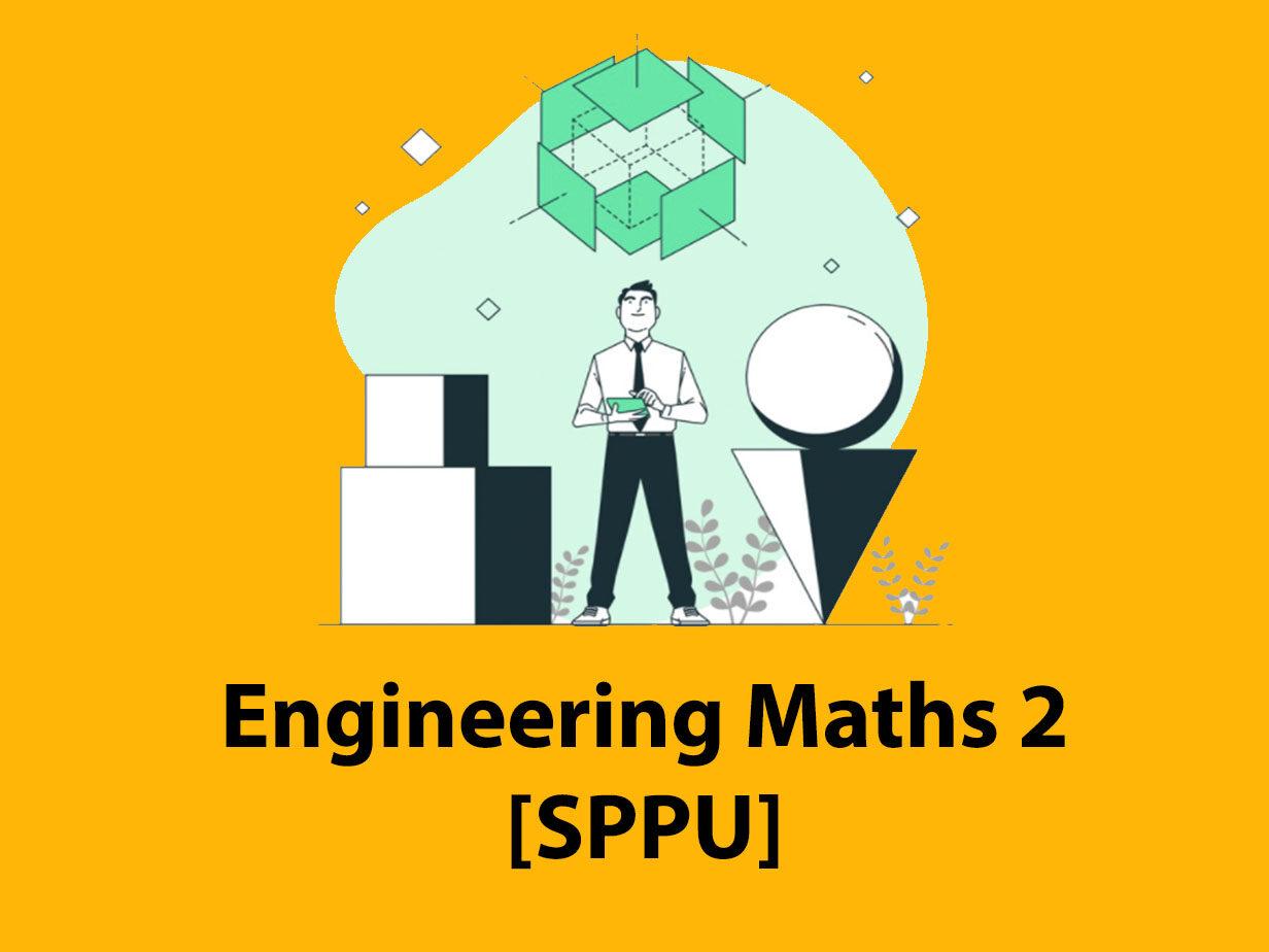 Engineering Maths 2 [SPPU]