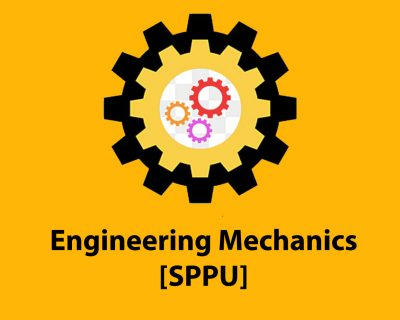 Engineering Mechanics [SPPU]