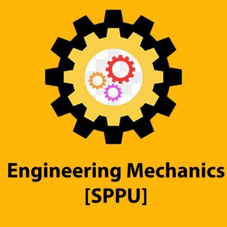 Engineering Mechanics [SPPU]