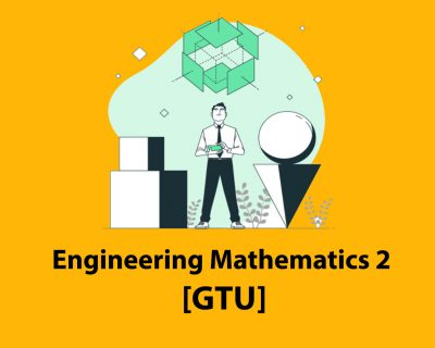 Engineering Mathematics-2 [GTU]