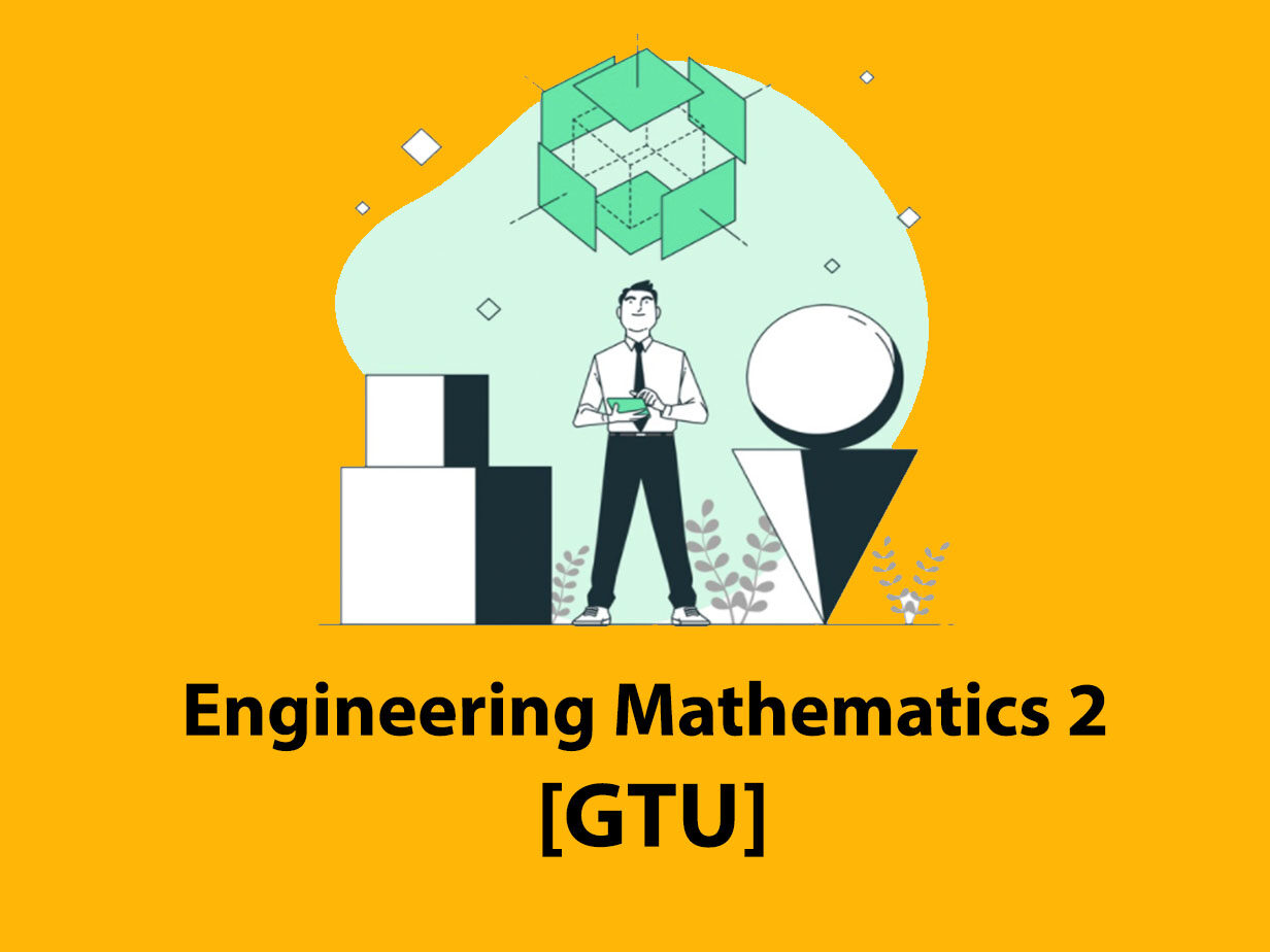 Mathematics-2 [ GTU ]