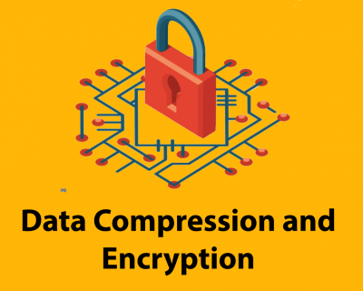 Data Compression and Encryption