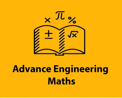 Advance Engineering Maths 2 [ RTU – ECE ]