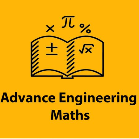 Advance Engineering Maths 2 [ RTU – ECE ]