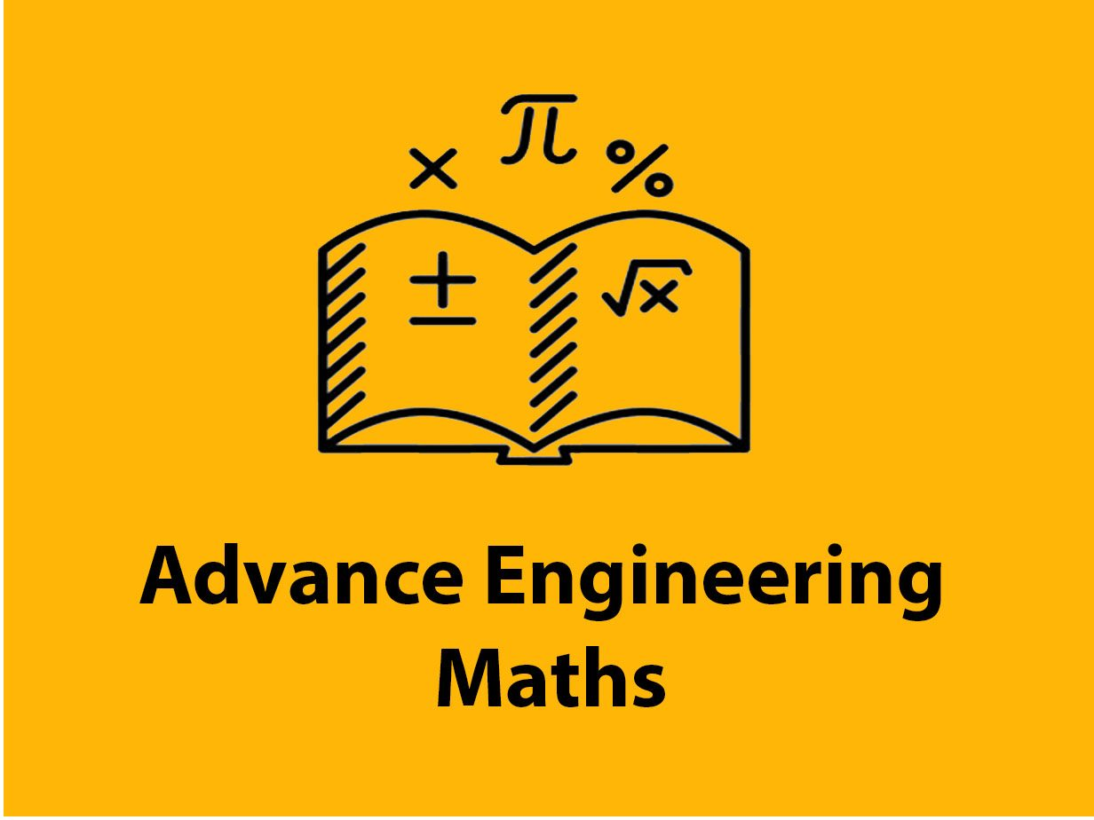 Advance Engineering Maths