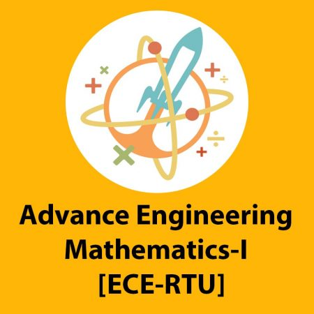 Advance Engineering Maths 1 [RTU-ECE]