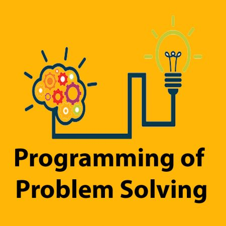 Programming of Problem Solving [RTU]