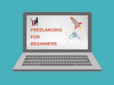 Freelancing for beginners