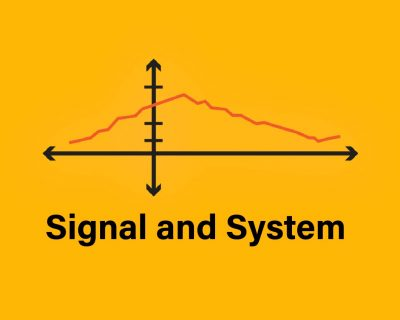Signals and System